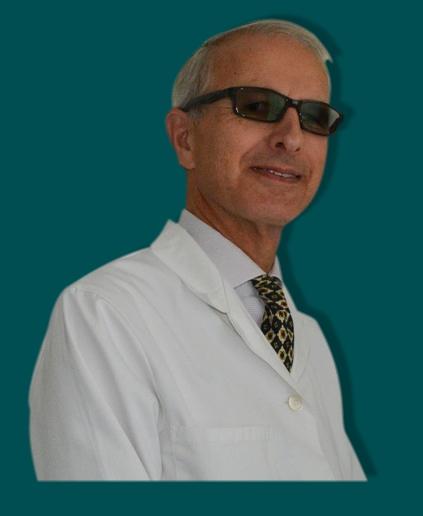 Dr Broe Chiropratic Portrait2