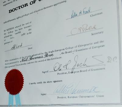 DrBroe-Certificate
